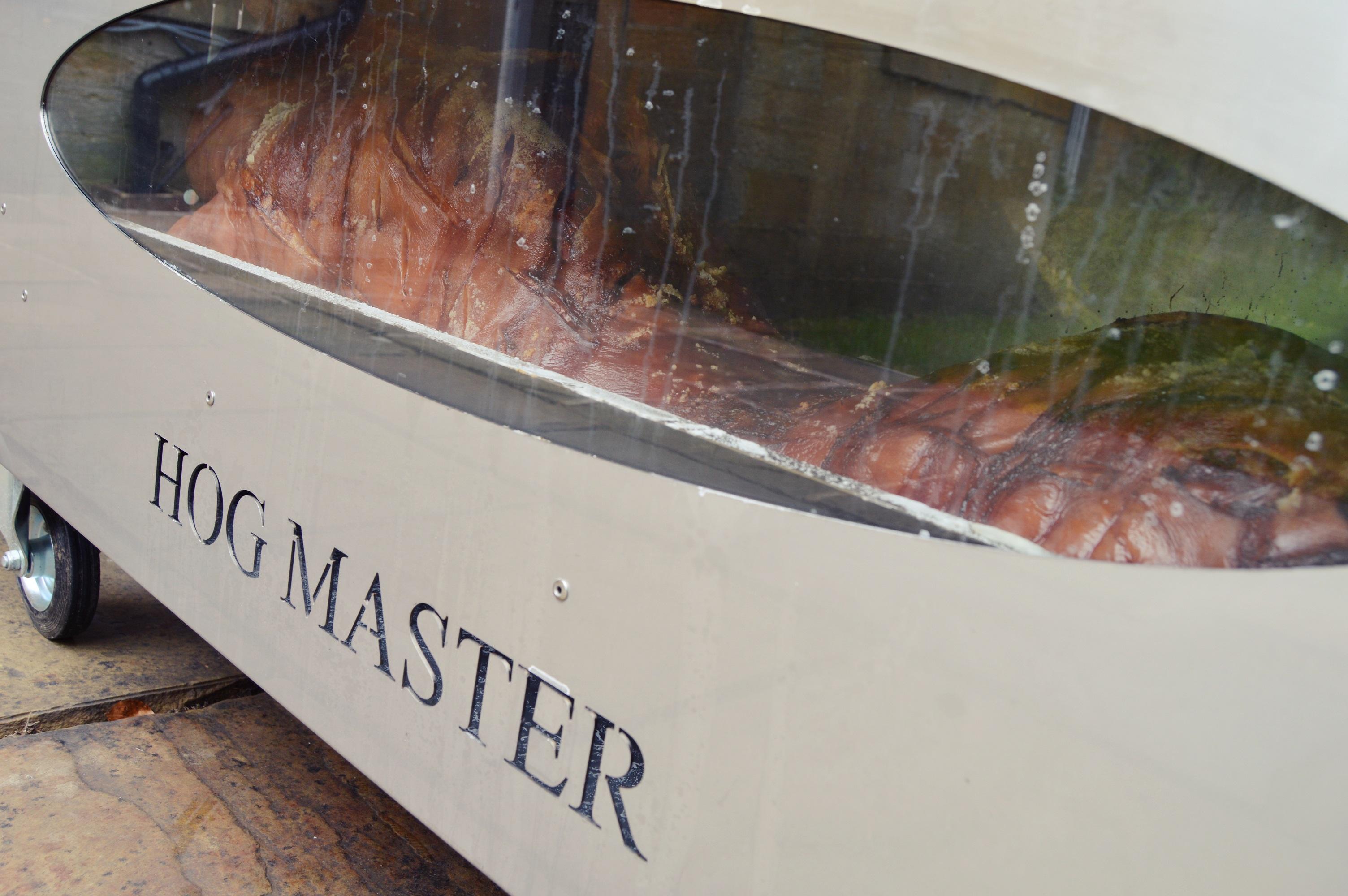 Hog Roast Glencoe